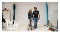 DIGITAL NOMADES EN COUPLE - 2Digitalnomads (Ariane et Bassel)
