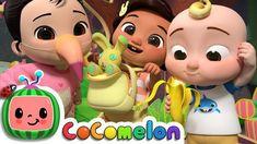Guess the Animal Song CoComelon More Nursery Rhymes & Kids Songs Alphabet Songs, Abc Songs, Kids Songs, Best Kids Cartoons, Cartoon Kids, Tractor Tom, Abc Kids Tv, Nursery Poem, Learn Animation