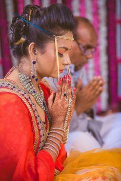 Beautiful bride  | Beautiful | Weddingplz | Wedding | Bride | Groom | love | Fashion | IndianWedding  | Beautiful | Style