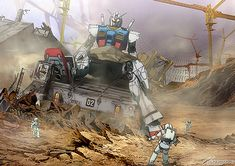 GUNDAM GUY: [GUNDAM RISING] Special Video Was Shown At Mobile Suit Gundam THE…