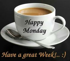 Enjoy our brew and check out our HIPAA support we offer! Good Morning Monday Images, Monday Morning Coffee, Monday Morning Quotes, Happy Monday Quotes, Happy Monday Morning, Morning Morning, Morning Pics, Happy Wednesday, Thursday