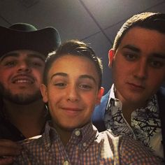 gerardoortizoficial @gerardoortizoficial Instagram photos | Websta (Webstagram) Gerardo y Oscarin y Kevin