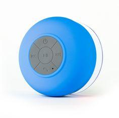 Paddle Boarding Speaker - Splash Paddle Tunes (Bluetooth Waterproof Floating Speaker)