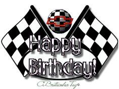 fa26101954e9ead37e392d2530197258 happy st birthday picture comments happy birthday race car happy birthday!!!! pinterest happy