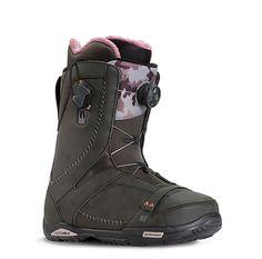 2014 Women s Sapera Snowboard Boot for Advanced Riders  81ef1159685