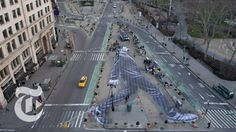 Cool ! ;-) Timelapse: A Walker in New York City | The New York Times