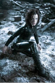 Underworld: Evolution : Foto Kate Beckinsale, Len Wiseman