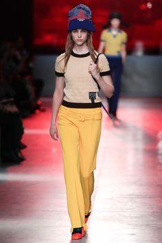 Prada Resort 2019 Fashion Show Collection: See the complete Prada Resort 2019 collection. Look 33