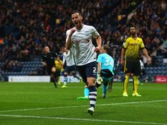 Marnick Vermijl joins Preston North End from Sheffield Wednesday