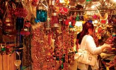 johari bazar, jaipur | Guidebook for Creating Memorable Trip To Golden Triangle | http://www.travelsiteindia.com/blog/guidebook-for-memorable-trip-to-golden-triangle/