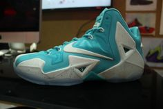 A Closer Look at the Nike LeBron 11/11 Experience