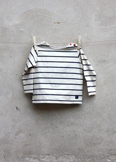 the perfect stripe