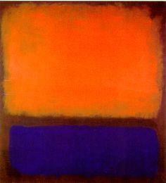 Sala 11.- M. Rothko: Número 14 | El muSeO creha