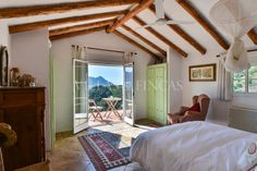 Lovely and spacious country house in Gaucin