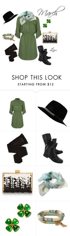 """Welcome March"" by coolmommy44 on Polyvore"