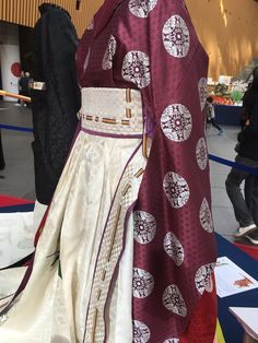 """Photo by Katherine Bramley """"For the third day of New Year, a friend and I went to Tokyo Forum for an exhibit of Japanese culture and the Oedo Antique Market"""""""
