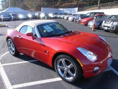2007 Pontiac Solstice, I have this car.same color. She's a dream. And she's very fast and sexy. D.H.