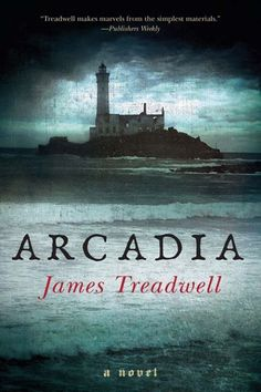 Arcadia (Advent Trilogy by James Treadwell. Published February 2016 by Atria/Emily Bestler Books. New Fantasy, Fantasy Books, Arcadia Book, Used Books, Books To Read, Science Fiction Book Club, Sci Fi News, Greek Gods, Book Series