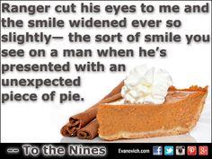 Originally for National Pie Day