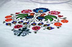 Polska folklorystyczna koszulka // Polish folklore T-shirt