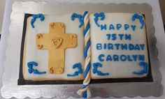 Sweet Suga Mama's The Bible Cake-Order Now! New York City area only! http://www.sweetsugamamas.com/#!contact/c11m6
