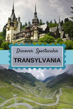 Travel to Transylvania and discover the magnificent Carpathian Mountains, magical castles, and people living the traditional way of life. Join me on my travels around this spectacular country.