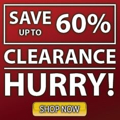 ActiveForever clearance sale to get upto 60% off on various products. #sale