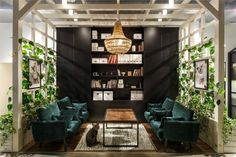 Ukraine Office Offers Creative Spaces for Creating - http://freshome.com/ukraine-office-offers-creative-spaces/