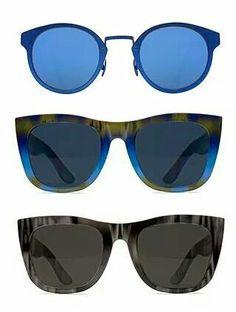 Sunny stunny shades