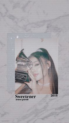 Ariana Grande Poster, Ariana Grande Lyrics, Ariana Grande Pictures, Ariana Grande Background, Ariana Grande Wallpaper, Ariana Grande Sweetener, Sam And Cat, Inspirational Wallpapers, Photo Wall Collage