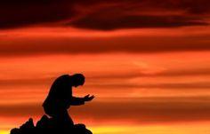 prayer-surrender