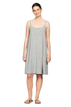 Tank A-line Dress by Ellos® - Women's Plus Size Clothing