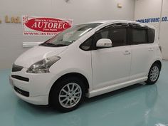 Japanese vehicles to the world: 19542A9N7 2009 Toyota Ractis G L for Kenya to Momb...