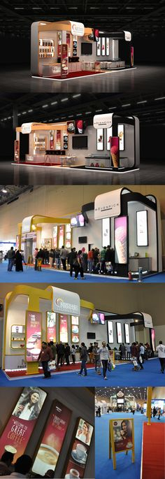 Nestle' Cafe'x 2015 (Egypt) shimaa elfeky