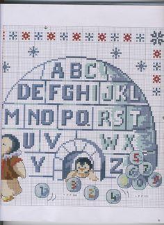 Gallery.ru / Фото #46 - De fil en Aiguille 53 - 2007 - Labadee