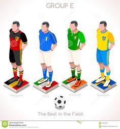 UEFA EURO 2016 Group E Teams, Squad, Preview, Fixtures - http://www.tsmplug.com/football/uefa-euro-2016-group-e-teams-squad-preview-fixtures/
