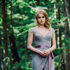 Nikki Reed Twilight, Rosalie Twilight, Rosalie Cullen, Rosalie Hale, Alice Cullen, Twilight Series, Edward Cullen, Twilight Outfits, Twilight Breaking Dawn