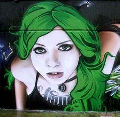 Smug | street art 2015, urban artists, street artists, wall murals, graffiti art