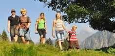 Kinder und Familienhotel Oberstdorf - Perfekt für groß und klein!