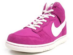 DUNK HIGH 08 PINK/WHT