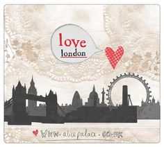 London Love [no.322 of 365]