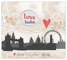 London Love [no.322 of 365]