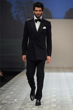 Cleofe Finati 2014 Collections @ Sì Sposa Italia, Milan | 100% Made in Italy Men's wear