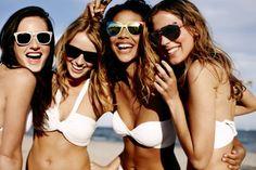 Óculos de sol para todas! B)