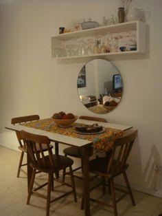 MemaMind: Apartamento romântico 8