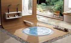 Saiba como escolher a melhor banheira para a sua casa! http://revista.zap.com.br/imoveis/saiba-como-escolher-a-melhor-banheira-para-a-sua-casa/