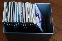 tips for making family yearbooks on blurb from -eighteen25: Family Yearbooks Q+A