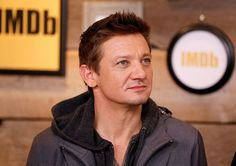 Jeremy Renner attends The IMDb Studio - 2017 Sundance Film Festival on January 22, 2017 in Park City, Utah. (Photo by Rich Polk/Getty Images for IMDb)
