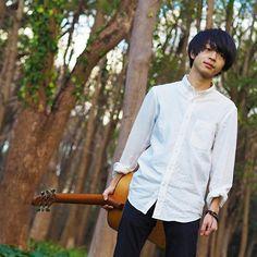【sacco.kikuchi】さんのInstagramをピンしています。 《2017.01.30.mon  #アー写#ポートレート#友達#アコギ#ギター#森#大阪城公園#大阪#空#お気に入り#撮影#写真#写真好きな人と繋がりたい#ファインダー越しの私の世界#artist#music#guitar#friends#sky#portrait#olympus#favorite#pic#picoftheday#photo#osaka#cool》
