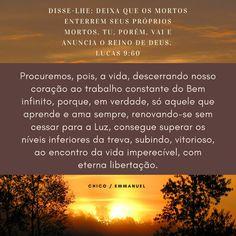 Lucas 9, The Kingdom Of God, Truths, Spirituality